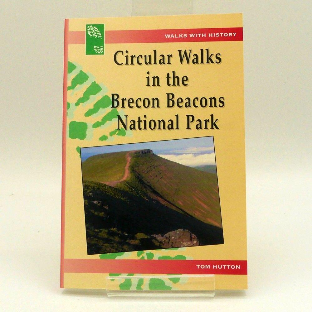 """Image Description of """"Circular walks in the Brecon Beacons National Park""""."""