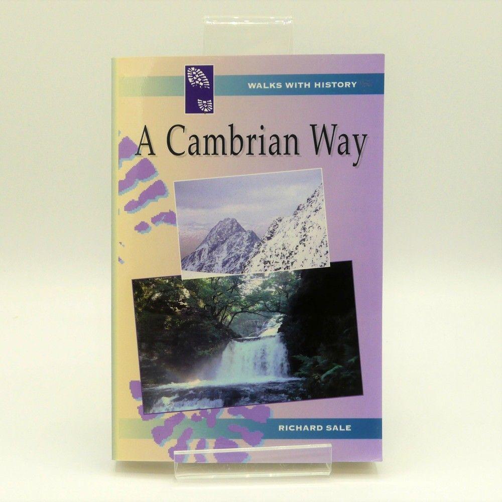 """Image Description of """"A Cambrian Way""""."""
