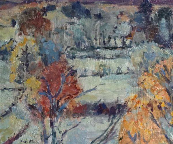 Louella Gwillim November landscape with trees.(cropped)jpg.jpg