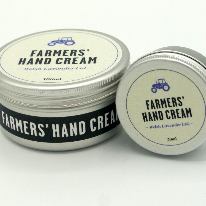 "Image Description of ""Farmers Hand Cream""."